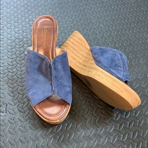 A. Giannetti Wedges